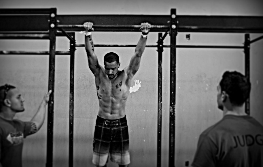 by CrossFit Fever
