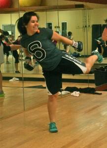 happy side kick :)