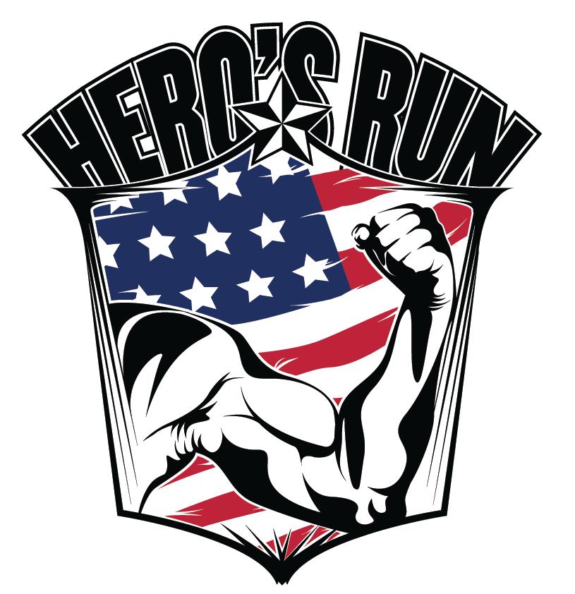 hero run banner