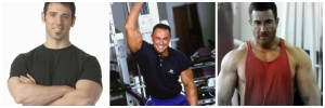 John Berardi, Charles Poliquin, and DH Keifer are the three gurus I read most when it comes to nutrition.  They are my gurus.
