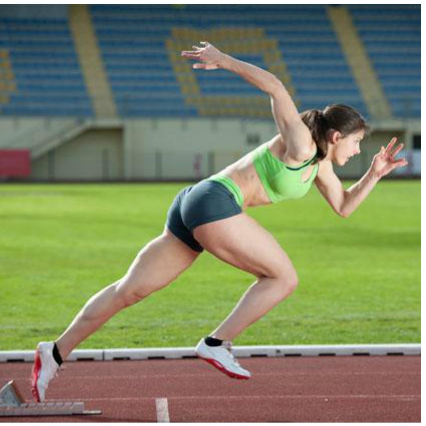 sprinting vs sled drag