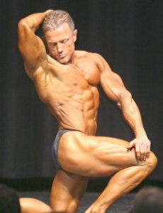 Randy--one of the two most influential people to me in my quest for supreme fitness!