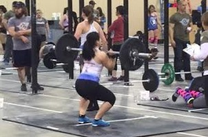 superfit thrusters