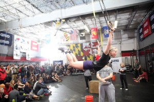 Tori Muscle Ups GRID