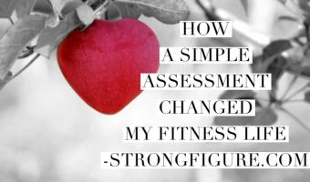 fitness assess