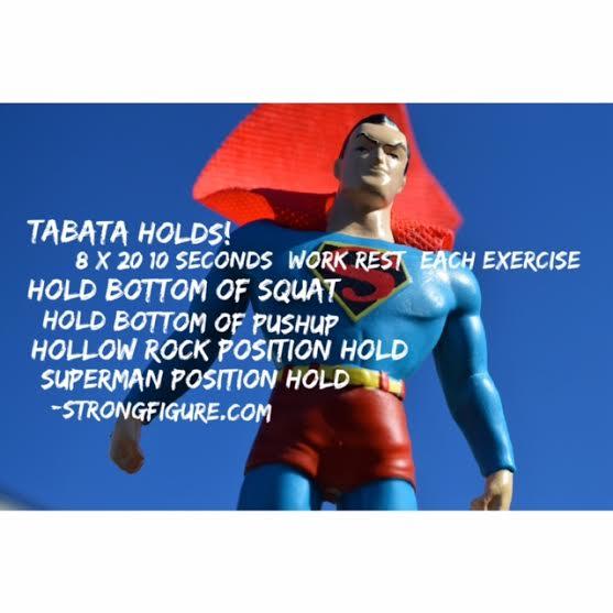 sfcw superman