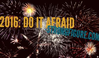 2016 afraid