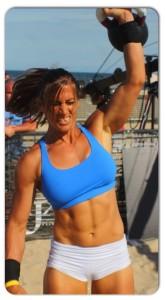 Strongfigure Team Member and Ambassador, Kristen Graham