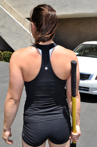 by lululemon athletica sledgehammer