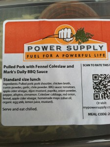 If you live in the DC area, you can have Paleo meals from Power Supply delivered to you. When are we moving, Erik? ;)