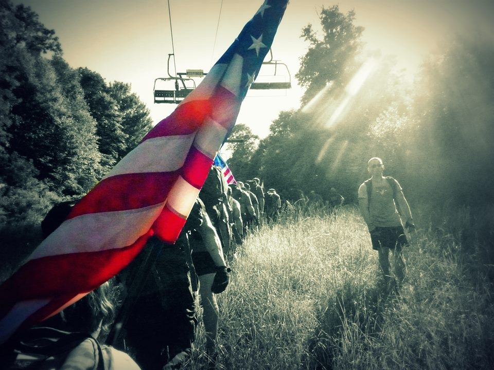 The Military, Me, and a BIG Misunderstanding