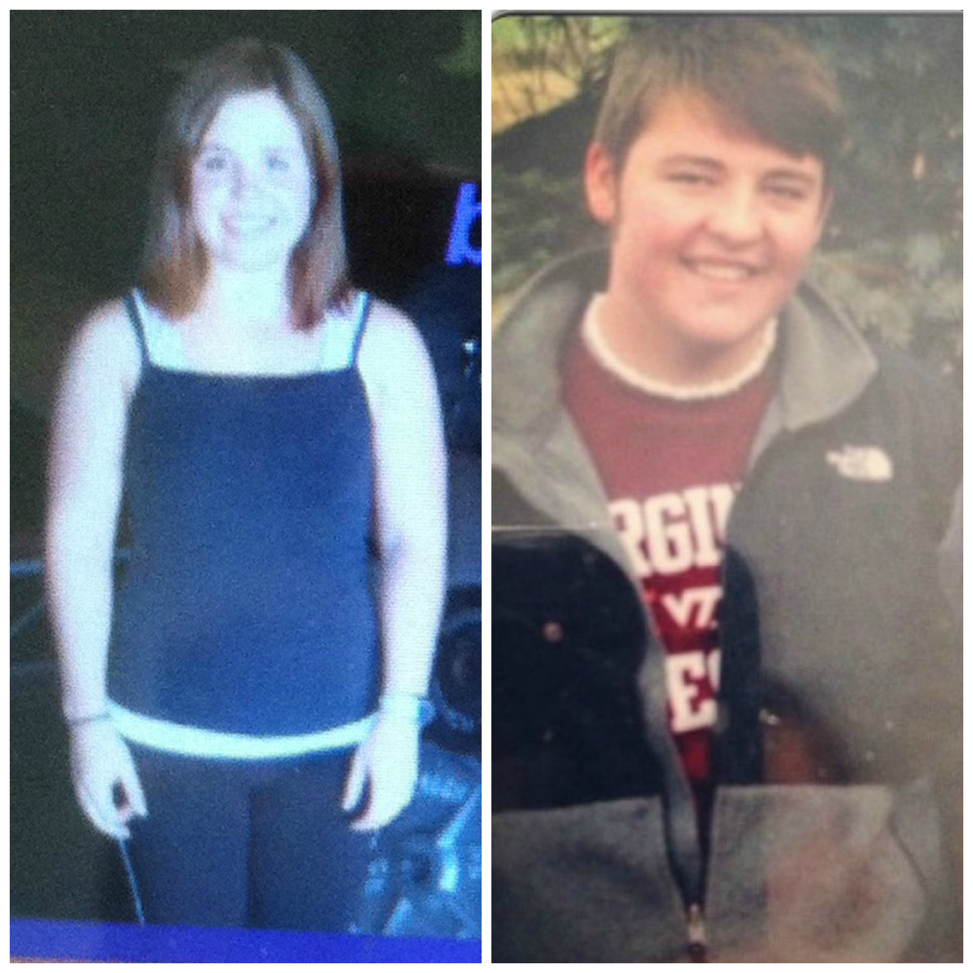 We Used to be Fat