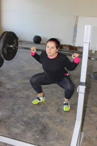 I found out last week that I've been using my right leg for all my squatting. Probably for years. I'm not on a rebuilding plan to strengthen my left.
