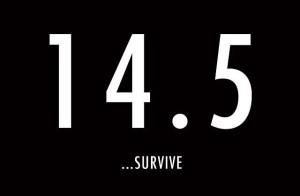 14.5survive