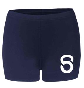 SF Spandex shorts