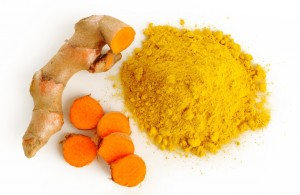 Turmeric Root and Powder from www.bitsofwellness.com