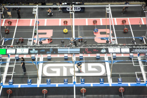 The NPGL is a brand new professional league for a brand new sport called Grid. Grid is human performance racing, featuring the fittest athletes in the world competing in strength, power, speed, and agility.