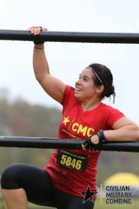 The Civilian Military Combine is my favorite Obstacle Course Race!