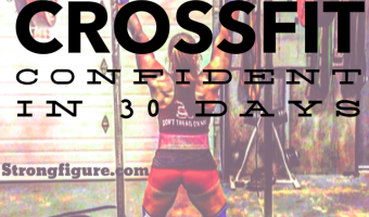 CrossFit Confidence Course: