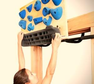 climbing board