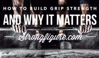 The Importance of Grip Strength