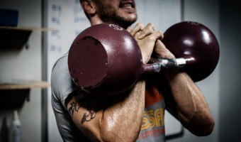 Beginner Kettlebells: Learn the Basics!