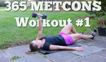 Essential Workouts to Help Boost Metabolism